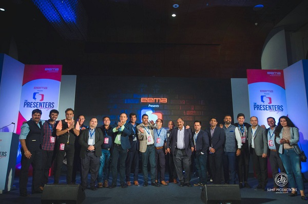 EEMA Presenters Dialogue 2018 is the Beginning of the Change the Indian Events Industry Needs