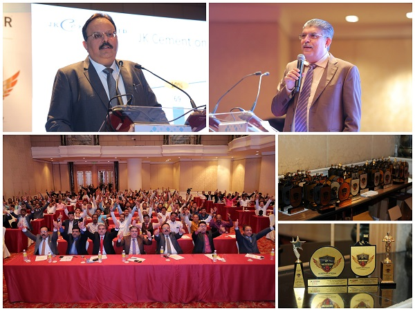 Event Studio Engages 750 JK Super Cement Dealers with a Delightful Annual Conference in Malaysia