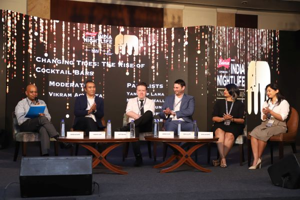 India Nightlife Convention and Awards 2018 Concludes 3rd Edition