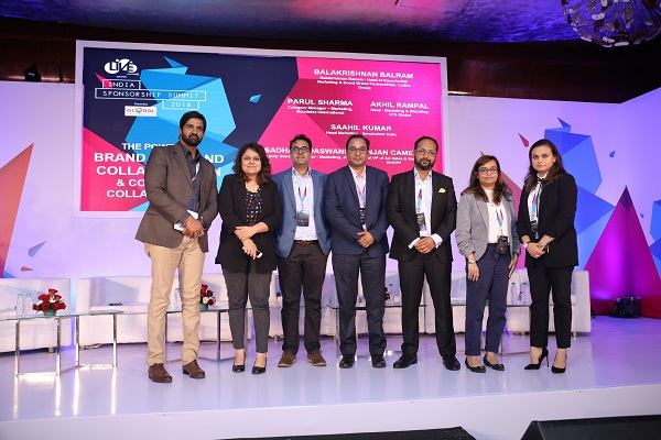 Brand Fit, Collaboration, and Customisation Pivotal for Brands Highlights India Sponsorship Summit