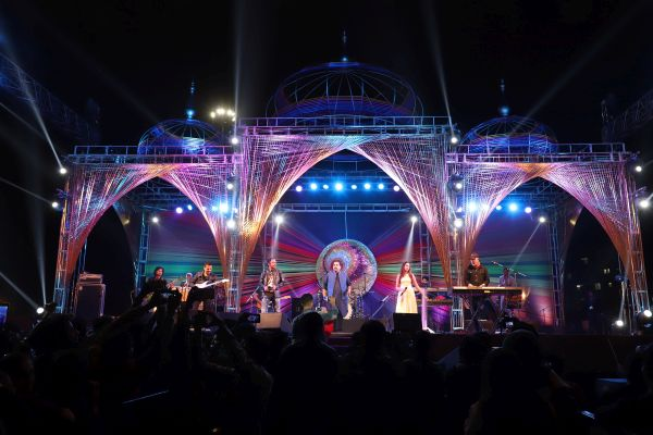 Udaipur World Music Festival a World Musical Extravaganza Set to Begin from February 15