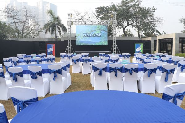 Think XQ Creates a Captivating 'Chai City' for the Launch of Nestle Everyday Chai Life