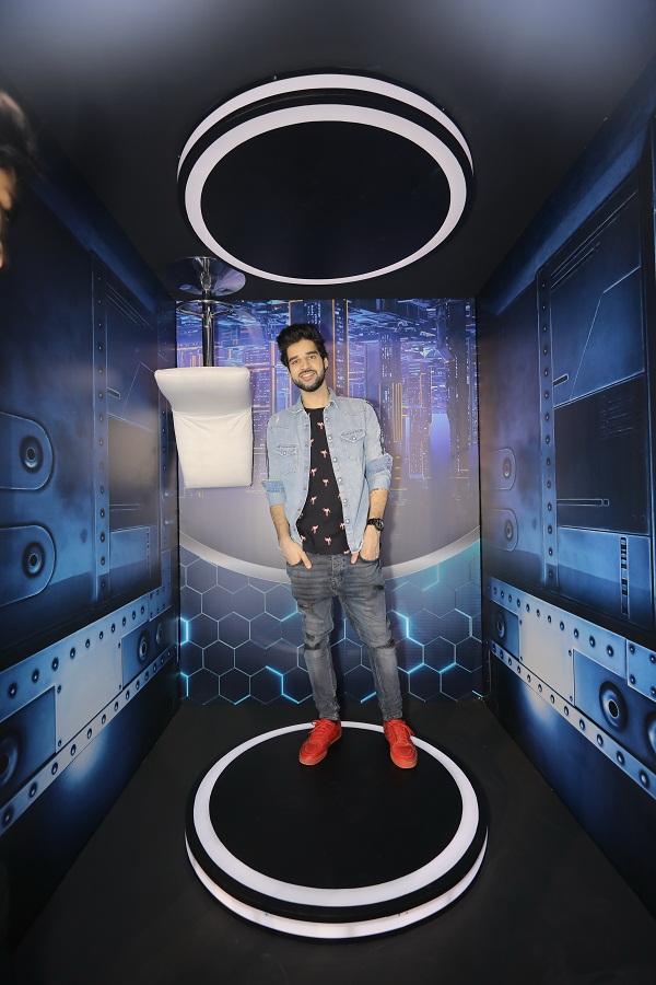 Brandwidth Events Manages the Philips OneBlade Launch with Brand Ambassador Virat Kohli