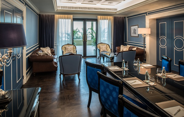 M.I.C.E. at Palazzo Versace – Top 5 Reasons to host a Meeting and / or Incentive at the Venue