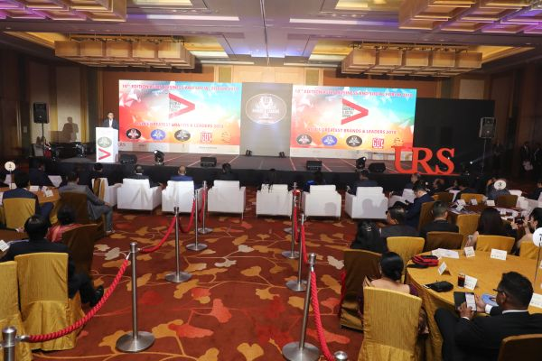 Akkado Executes Asian Business and Social Forum (ABSF) 2019 in Singapore