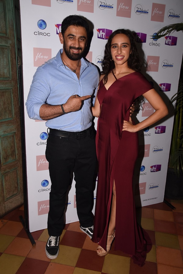The Gratitude Company Debuts with Namrata Purohit's Music Video Launch