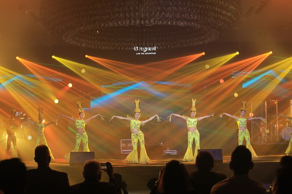 A For Pineapple Partners With Legrand India To Launch Connectival 2019 In Hong Kong