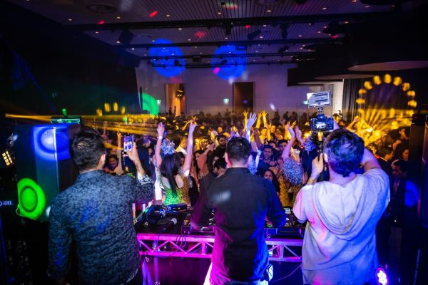DJ Suketu Rocks The Qualcomm Show & The Australia Tour with Electrifying Performances