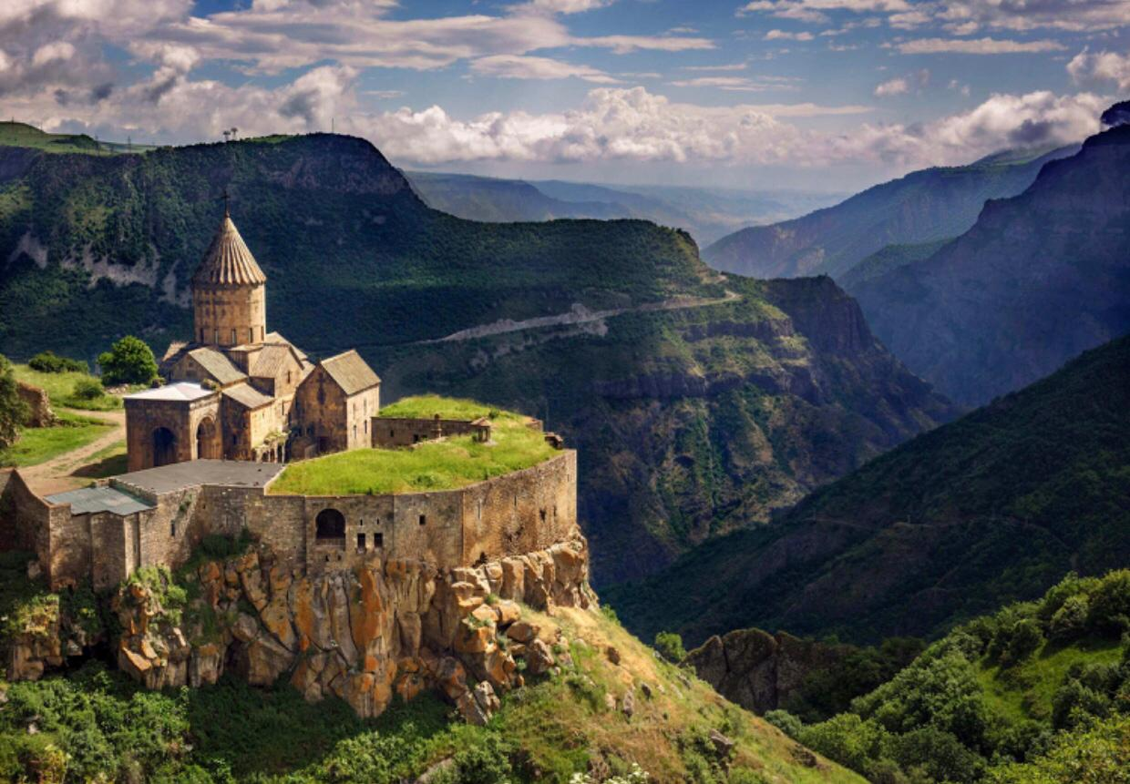 Armenia: An Unexplored MICE & Wedding Destination, Awaits You!