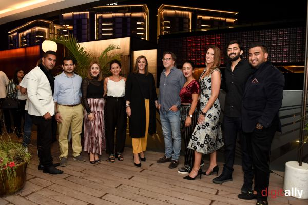 ILEA Launches Middle East Wedding Alliance (MEWA) at The London Project