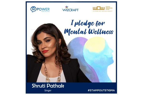 Harshdeep Kaur, Jonita Gandhi, among 25 Artists to Pledge for #MentalWellness at MPowerWOW Auction