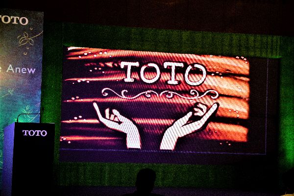 """Life Anew"" - A Memorable Evening for TOTO, Crafted by TagVinnatti"