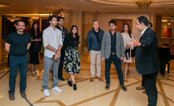 Dubai Kicks Off 2020 with Third Edition of Global Wedding Excellence Retreat