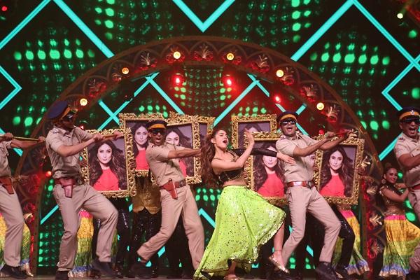 Cineyug Organizes a Star-Studded Night for Star Screen Awards 2019 in Mumbai