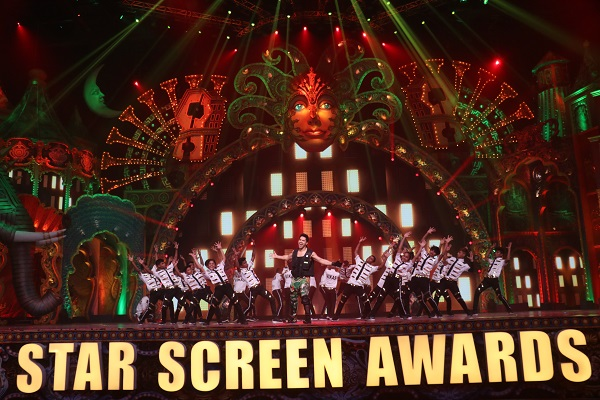 Cineyug Organizes a Star-Studded Night for Star Screen Awards 2019 in Mumbai