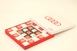 Exclusive Interview with Rashmi Vaswani, Owner, Rage Chocolate on Corporate Gifting!