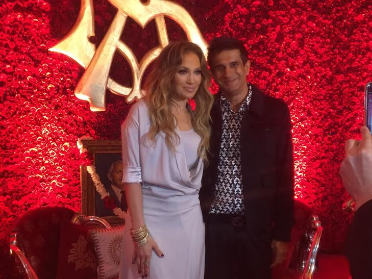Jennifer Lopez & Nicole Scherzinger go live at Hinduja wedding in Udaipur