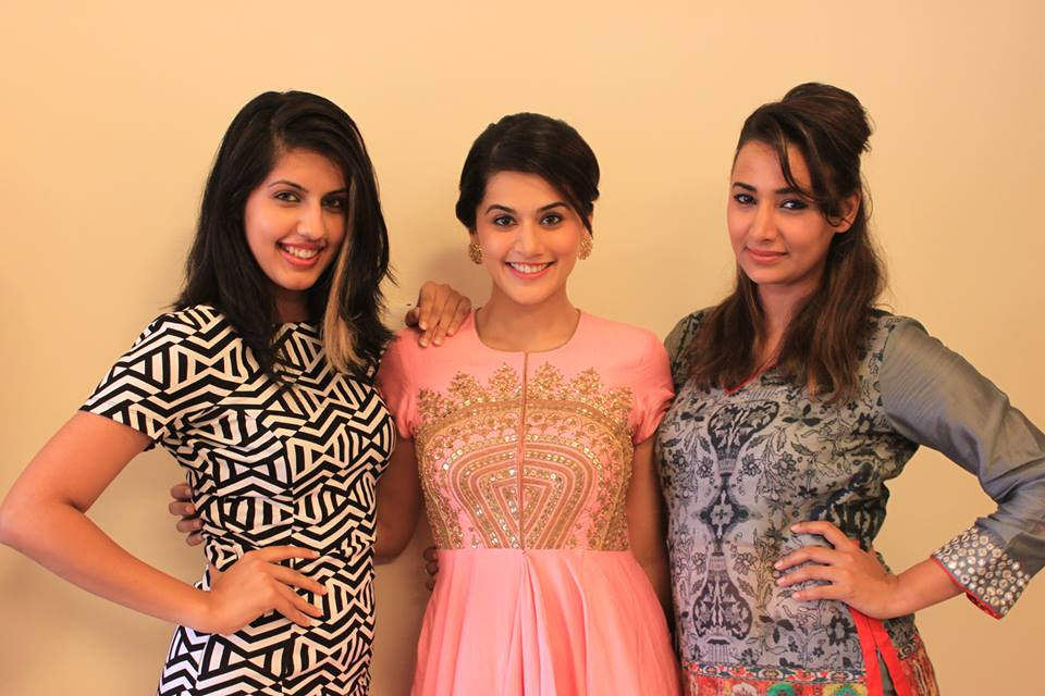 #WomenPower: The Wedding Factory by Taapsee Pannu