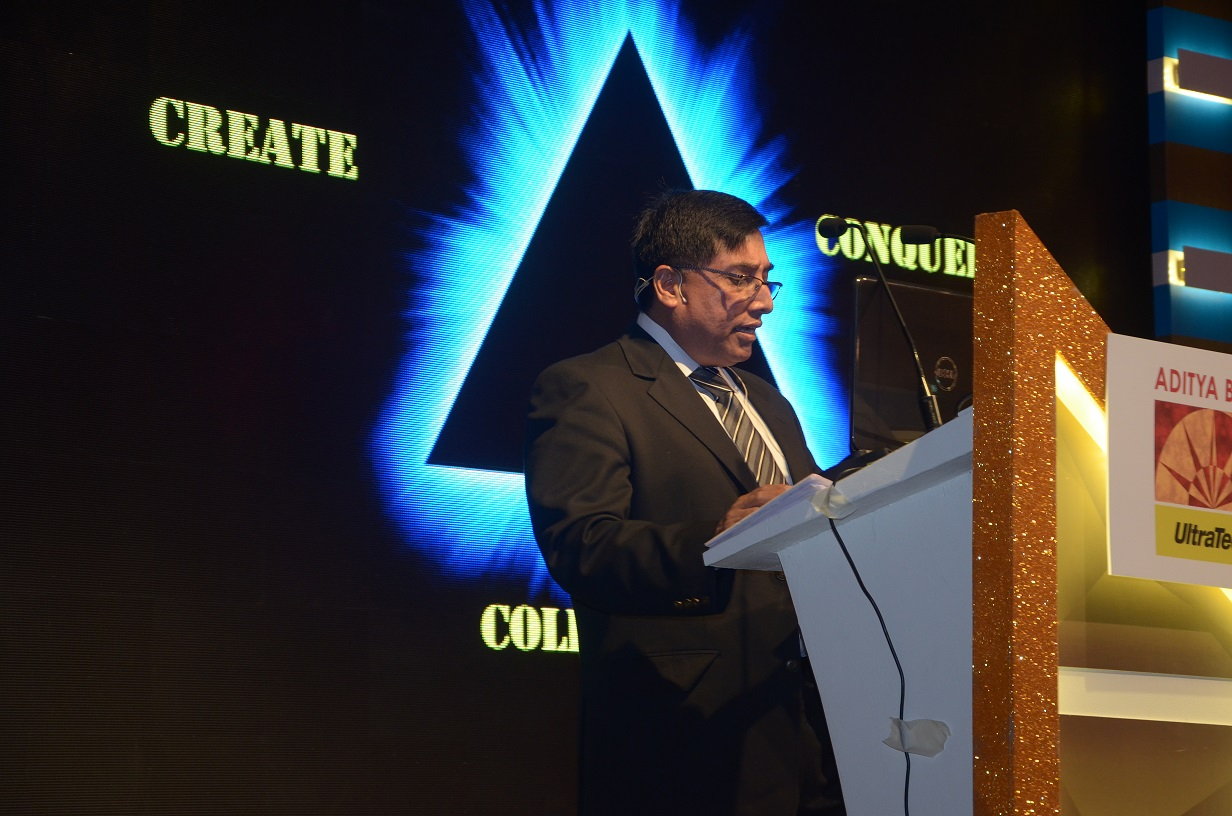 Fountainhead Entertainment Manages UltraTech East B Dealers Felicitation Programme