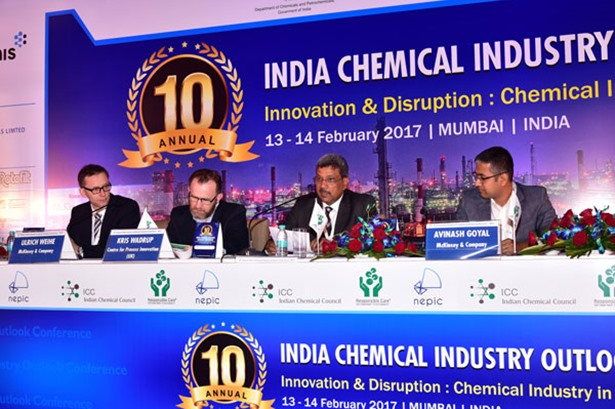 Translation India provided translation services at the 11th Asian Chemical Fiber Industries Federation Conference