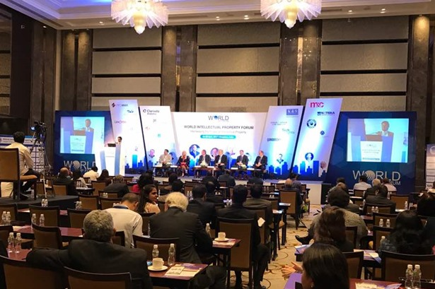 Young Mirchies executes World IP Forum 2017 for Intellectual Professionals in Bangalore