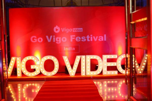 Vigo Video Celebrated The 'Go Vigo Festival' with The Great