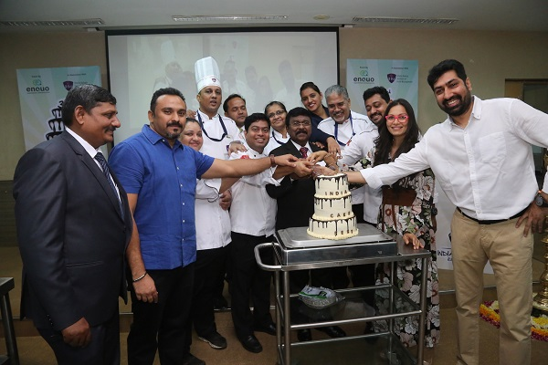 Kids And Homebakers Rejoice At India's Sweetest Event – India Cake