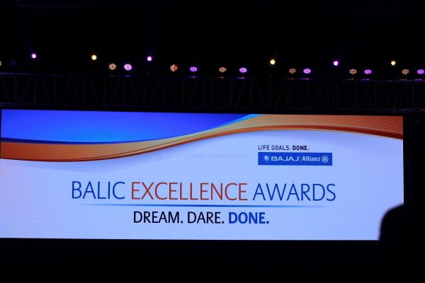 Bajaj Allianz Life Insurance Annual Awards 2018 Organised by