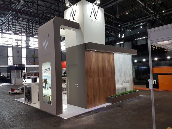 40fe533b7e10 With over 1000 varieties of shoes and designs to showcase, Muse made it a  mission to create a great showcase at Expo Riva, especially in the India  Pavilion ...