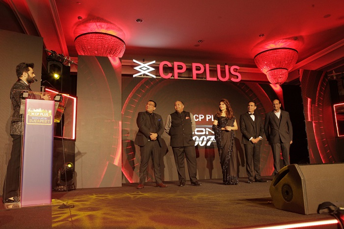 Cp Plus And Its Partners Celebrate 10 Years Of Brand In
